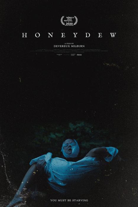 HONEYDEW affiche